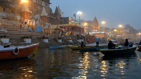 India Stock Video Footage