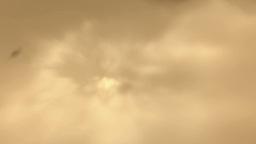 Clouds Of Venus Stock Video Footage