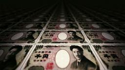 Money Background Graphics Animation