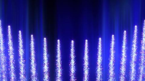 Light Water Fall 6 1d B HD Stock Video Footage