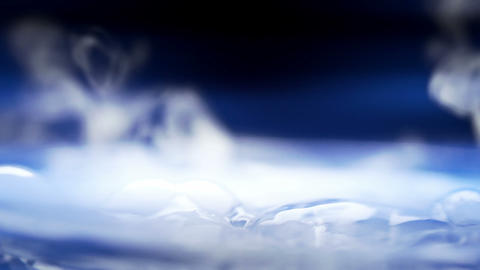 Dry Ice stock footage