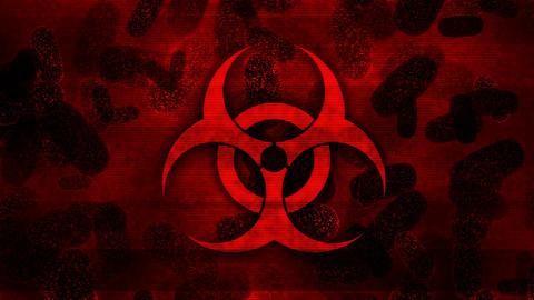 Biohazard Stock Video Footage