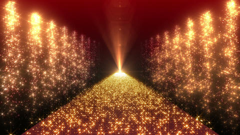 Light Water Fall 2 2e By HD 動画素材, ムービー映像素材