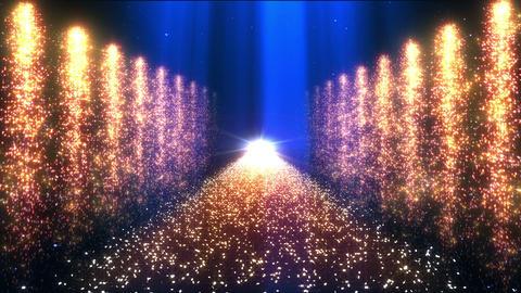 Light Water Fall 2 2e Ry HD Stock Video Footage
