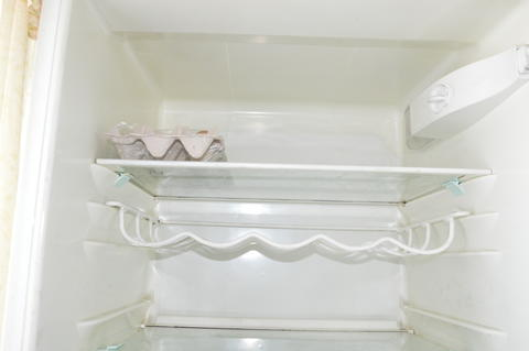 Refrigerator maintenance, repair and defrosting Photo