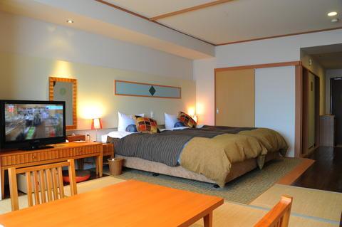 Hotel;Toyako Manseikaku Hotel Lakeside Terrace;Japan 相片