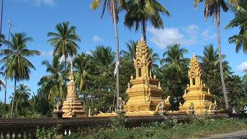 temple 2 Footage
