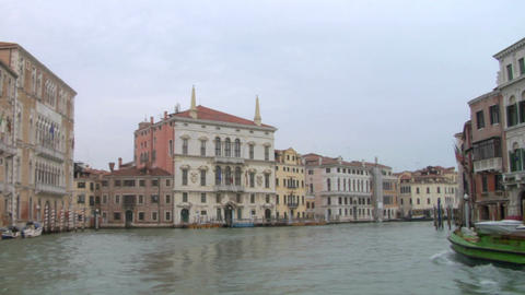canal grande 12 Footage