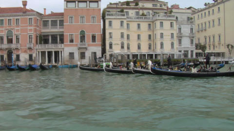 canal grande 14 Footage