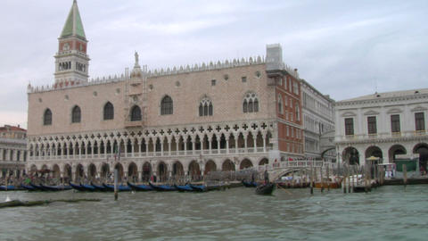 san marco 02 Stock Video Footage