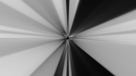 radial ray blur with alpha Stock Video Footage