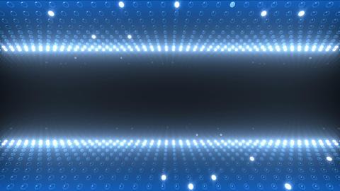 LED Wall 2 W Db O 1g HD Stock Video Footage