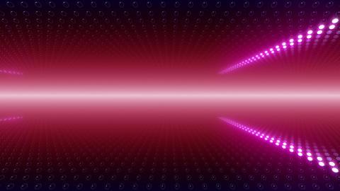 LED Wall 2 W Db Y 1g HD Stock Video Footage