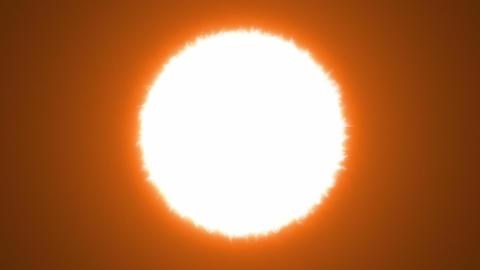the Sun Stock Video Footage
