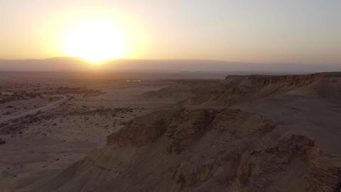 Desert Live Action