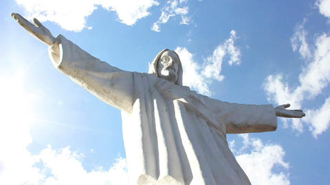 Rio Jesus 1 Footage