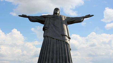 Rio Jesus 3 Footage