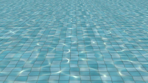 Swimming Pool Animation