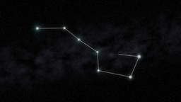 Big Dipper Animation