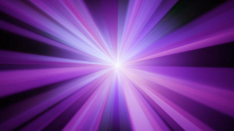 bright purple ray Stock Video Footage