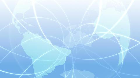 Business Network IT Ba 7b HD Stock Video Footage