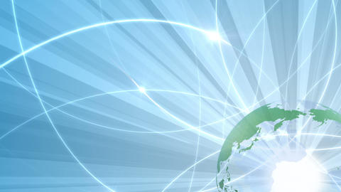 Business Network IT Ea 7 HD Stock Video Footage