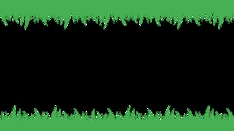 Grass frame 02 Animation
