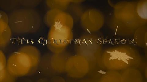 Christmass titles