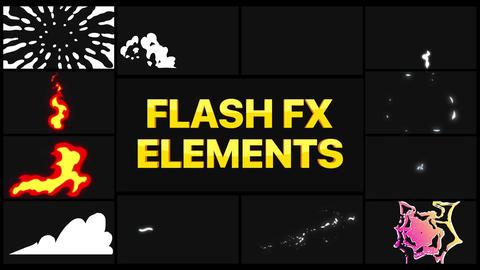 Flash FX Pack 05