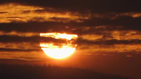 Sun Footage