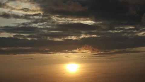 Cloudscape 27 Footage