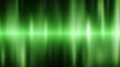 Green Light Animation