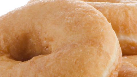 Donuts Stock Video Footage