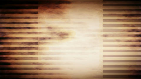burned color stripe Stock Video Footage