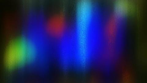 hardlight noise paint Stock Video Footage