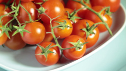 Tomatoes Stock Video Footage