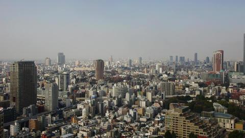 Tokyo CIty Stock Video Footage
