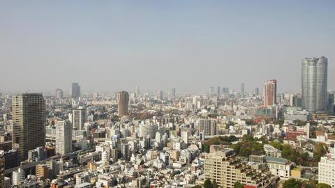 Tokyo CIty Footage