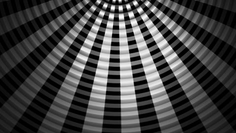 lights fan rotation with alpha Stock Video Footage