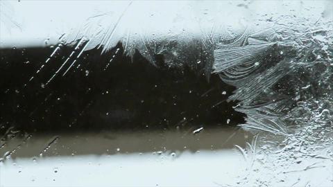 frozen Stock Video Footage