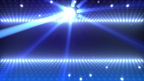 LED Wall 2 W Db O 1m HD Stock Video Footage