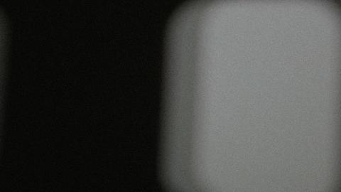 Cross blur film Stock Video Footage