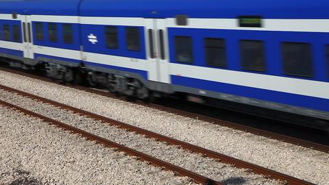 Train Footage