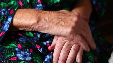 Elderly Stock Video Footage