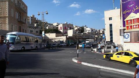 Bethlehem, Palestine Footage
