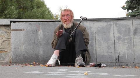 Homeless Footage