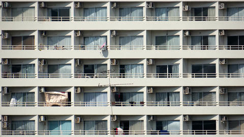 Urban Apartment Condominium Search GIF