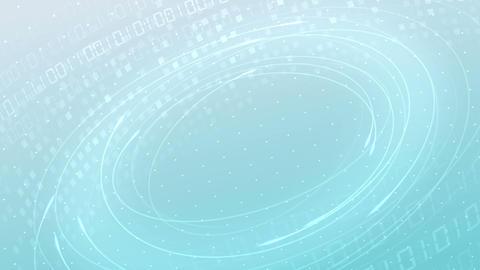 Network Technology Af HD Animation