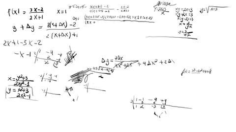 Math Equations Scribbling Design Element Stock Video Footage