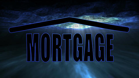 Underwater Housing Mortgage Animation